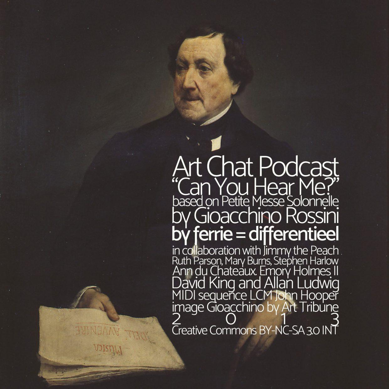 ArtPostcast84 cover