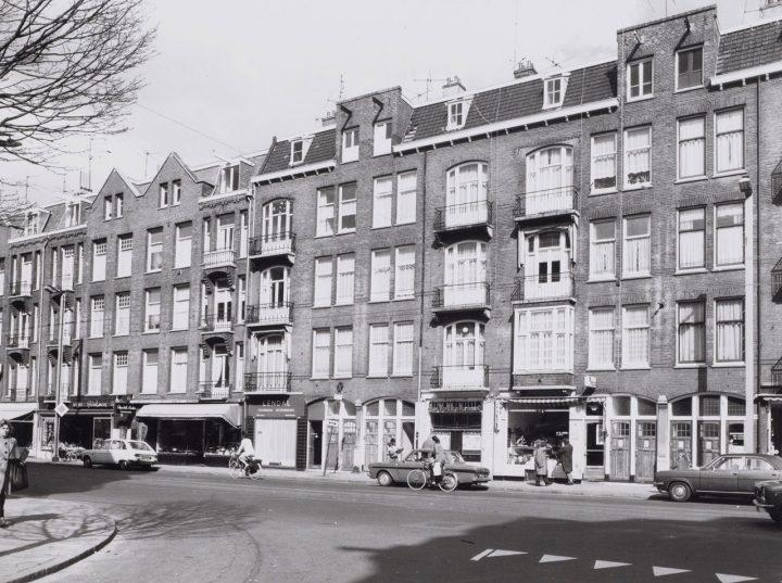 01 Amstelveenseweg 97-85 1973
