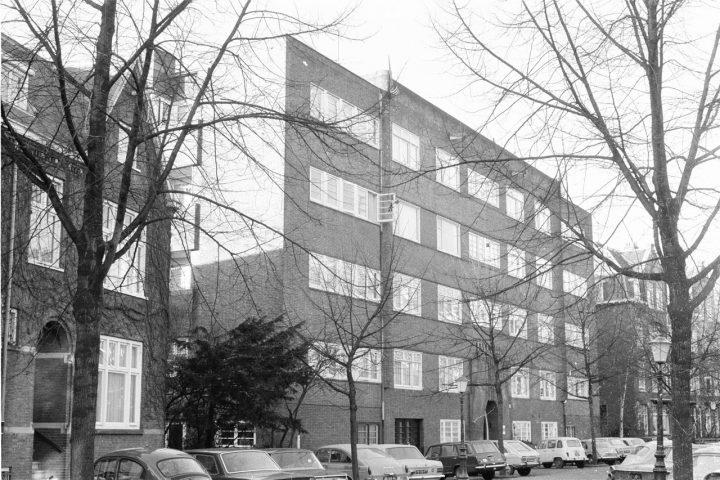 08 Waldeck Pyrmontlaan 1971