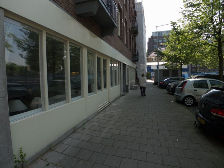 25 Lassusstraat 2018